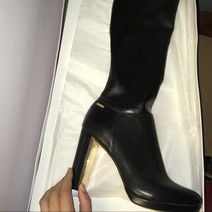 221fc9af2bf Calvin Klein Shoes - Calvin Klein pammie boots